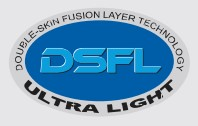 DSFL-Technology (Double-Skin-Fusion-Layer)